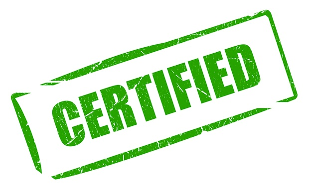 Certifications & Standards Quality Policy Food & Hospitality Testing ...